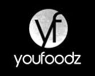 You Foodz logo