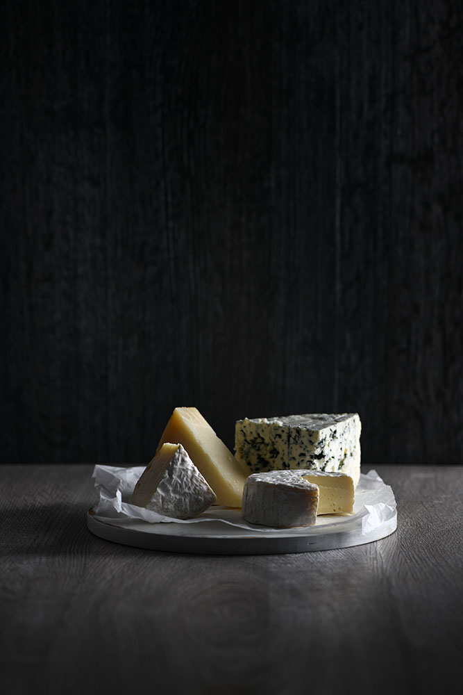Imported Cheese Intro