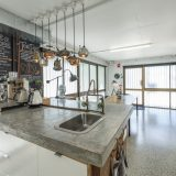 Pollinator food studio